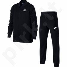 Sportinis kostiumas  dziewczęcy Nike Tracksuit Tricot Junior 868572-010