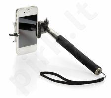 Teleskopinė lazdėlė mobiliesiems telefonams (Selfie Stick)