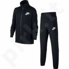 Sportinis kostiumas Nike B NSW Track Suit Poly Junior AJ5449-010