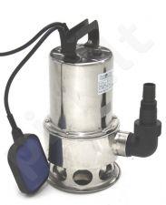 Panardinamas elektrinis vandens siurblys SGPS 400