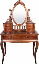 Makiažo staliukas 157X90X41 cm