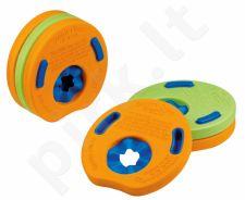 Plaukimo rankovės/diskai PE 9602 iki 60kg 1-12m.