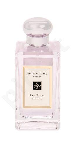 Jo Malone Red Roses, Eau de odekolonas moterims, 100ml