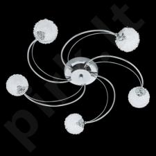 Sieninis / lubinis šviestuvas EGLO 90598 | LUKA