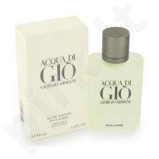 Giorgio Armani Acqua di Gio Pour Homme, tualetinis vanduo vyrams, 100ml, (Testeris)