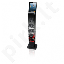 Muse M-1200LD 60 W, Bluetooth, Portable, Wireless connection, Image