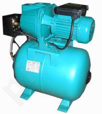 Elektrinis vandens siurblys AUTOJET 40S 24L (plieniniu rezervuaru)