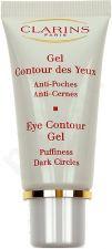 Clarins Eye Care, Eye Contour Gel, paakių želė moterims, 20ml