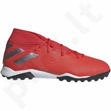 Futbolo bateliai Adidas  Nemeziz 19.3 TF M F34427