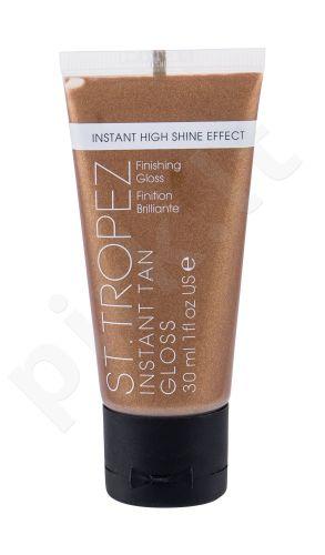 St.Tropez Instant Tan, Gloss, savaiminio įdegio produktas moterims, 30ml