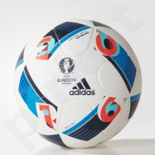 Kamuolys futbolui Adidas Beau Jeu EURO16 Top Replica AC5449 Europos čempionatas Prancūzija 2016
