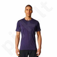 Marškinėliai treniruotėms adidas Freelift Climacool M BR4103