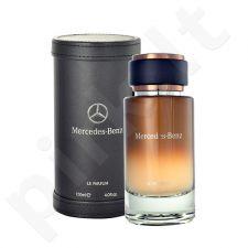 Mercedes-Benz Le Parfum, kvapusis vanduo vyrams, 120ml