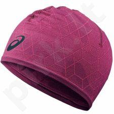 Kepurė  bėgimui  Asics Beanie Graphic 146819-0290