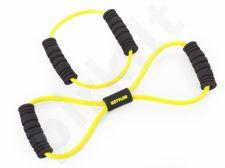 Tampyklių rink. TUBE SET BASIC yellow/black