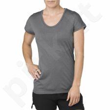 Marškinėliai bėgimui  Asics Capsleeve W 154541-0773