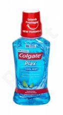 Colgate Plax, Cool Mint, burnos skalavimo skytis moterims ir vyrams, 250ml