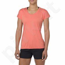 Marškinėliai bėgimui  Asics Capsleeve W 154541-6051
