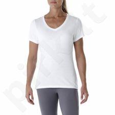 Marškinėliai bėgimui  Asics ESNT SS Top Hex W 155240-0014