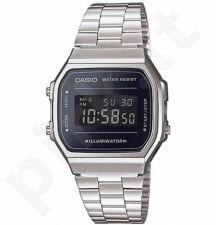 Universalus laikrodis Casio A168WEM-1EF