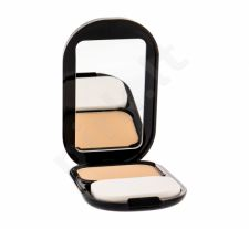 Max Factor Facefinity, Compact Foundation, makiažo pagrindas moterims, 10g, (001 Porcelain)