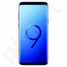 Samsung G965F Galaxy S9+ 64GB coral blue