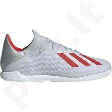 Futbolo bateliai Adidas  X 19.3 IN M F35370