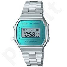Universalus laikrodis Casio A168WEM-2EF