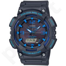 Vyriškas laikrodis Casio AQ-S810W-8A2VEF
