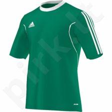 Marškinėliai futbolui Adidas Squadra 13 Z20627