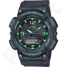 Vyriškas laikrodis Casio AQ-S810W-8A3VEF