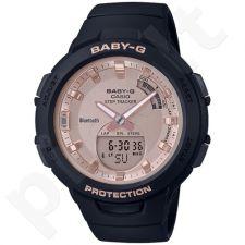 Vaikiškas, Moteriškas laikrodis Casio Baby-G BSA-B100MF-1AER