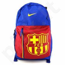 Kuprinė Nike Y NK Stadium FCB BKPK BA5524-455