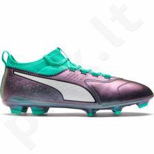Futbolo bateliai  Puma ONE 3 IL Lth FG Color Shift-Bi M 104928 01