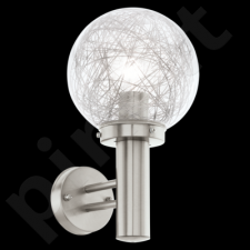 Sieninis šviestuvas EGLO 93366 | NISIA 1