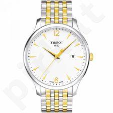 Vyriškas laikrodis Tissot T063.610.22.037.00