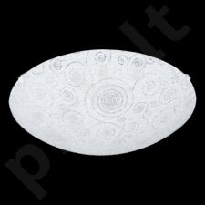 Sieninis / lubinis šviestuvas EGLO 93535 | RICONTO