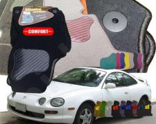 Kilimėliai ARS Toyota Celica /1993-1999