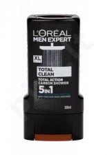 L´Oréal Paris Men Expert, Total Clean, dušo želė vyrams, 300ml