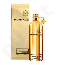 Montale Paris Santal Wood, kvapusis vanduo moterims ir vyrams, 100ml