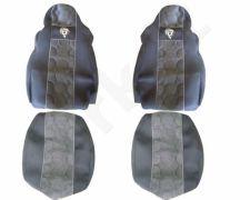 Sėdynių užvalkalai  DAF 95, 105 XF, CF, LF - N3