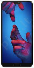 Huawei P20 128GB black (EML-L09)