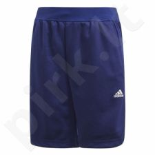 Šortai Adidas YB Knit Short Junior CV9145