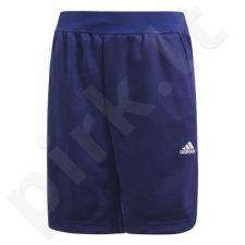 Šortai Adidas YB Knit Short Junior CV9145