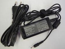 Notebook power supply SAMSUNG 220V, 40W: 19V, 2.1A