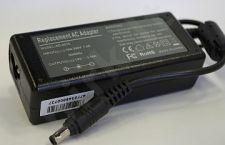 Notebook power supply SAMSUNG 220V, 60W:19V, 3.16A