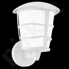 Sieninis šviestuvas EGLO 93512 | ALORIA-LED