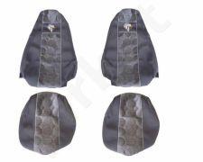 Sėdynių užvalkalai  RENAUL PREMIUM 2002-> - N20