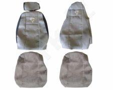 Sėdynių užvalkalai Exclusive SCANIA 124R - N39