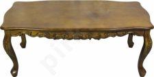 Ąžuolinis staliukas 46,5x110x50cm